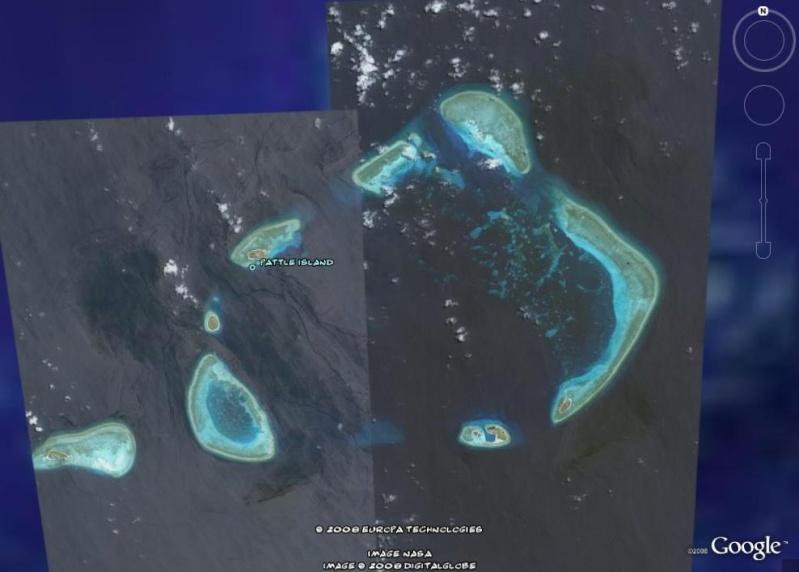 Îles Paracels, Mer de Chine Méridionale Iles_p10