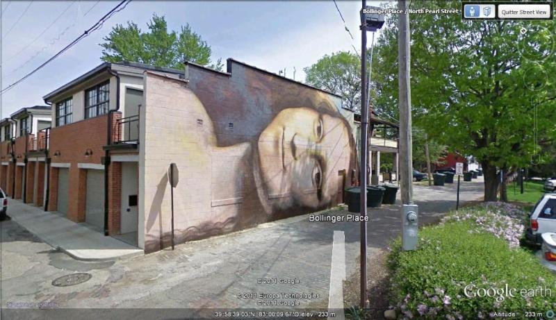STREET VIEW : les fresques murales - MONDE (hors France) - Page 8 Mona_l10