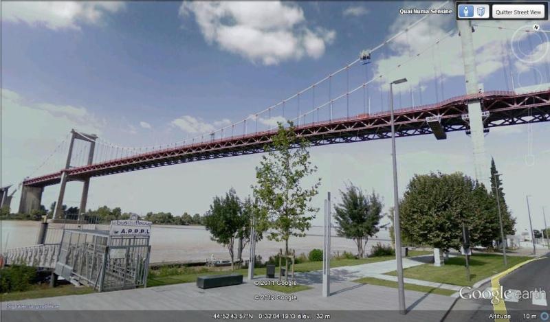 STREET VIEW : les cartes postales de Google Earth - Page 15 Pont_d10