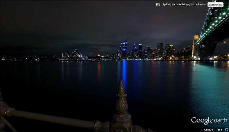 [Australie] - 360Cities Sydney10