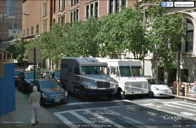 STREETVIEW: les véhicules de transport de fonds Transp12