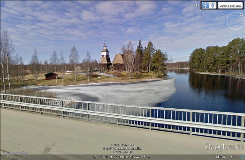 [Finlande] - STREET VIEW : les cartes postales - Page 2 Vieill10