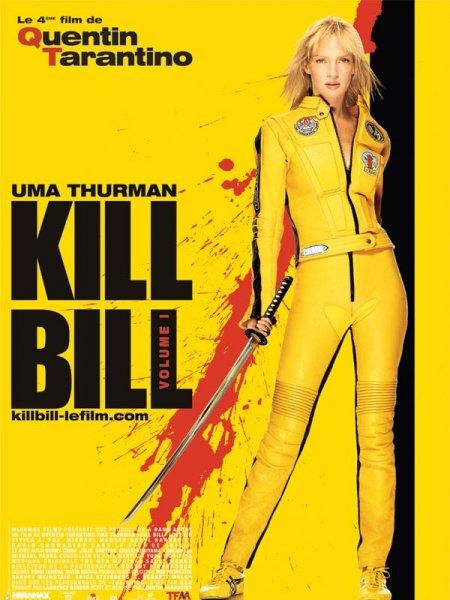 Kill Bill volume 1 118710