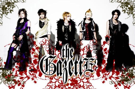 The gazette Group110