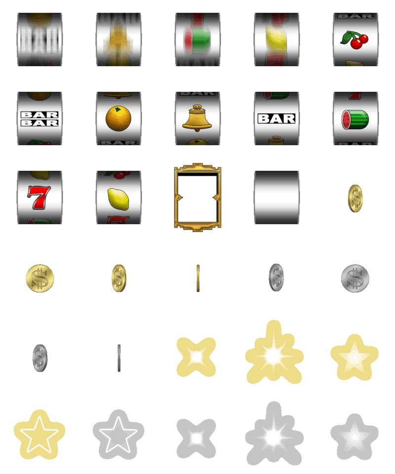 [DEMANDE] Jackpot [résolu] Machin10