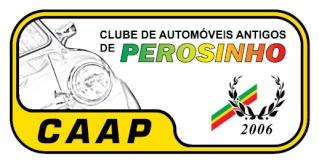 Clube Automóveis Antigos de Perosinho
