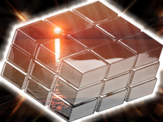 +1 Cube10
