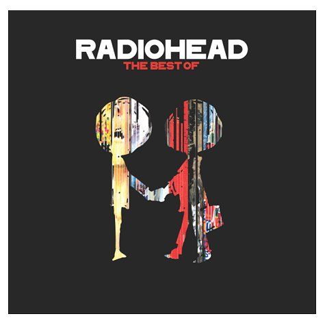 RADIOHEAD - THE BEST OF! 244d4510
