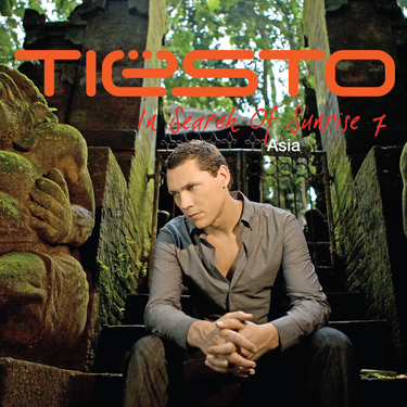 Tiesto - In Search Of Sunrise 7 Asia Isos7y10