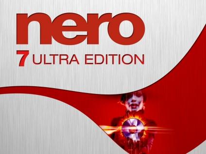 Nero 7 Micro Nero12