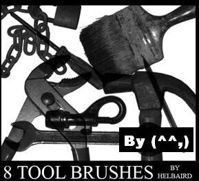 Brushes para Photoshop Ru1mx310