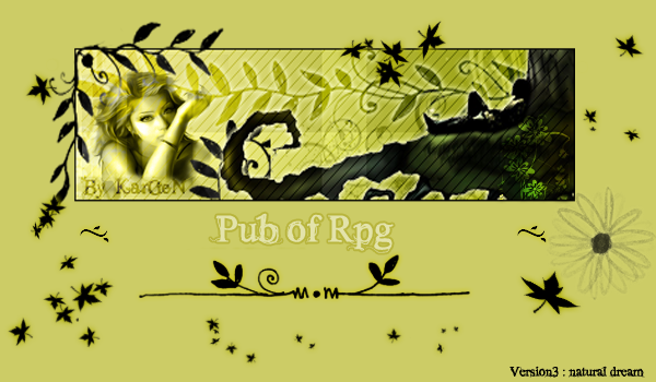 Pub of Rpg Bannie10