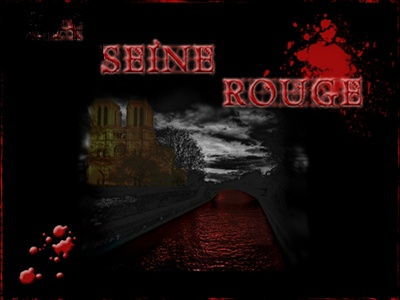 La Seine Rouge