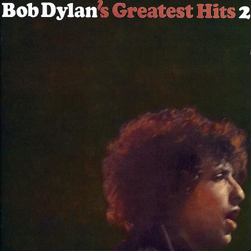 DISCORAMA - Bob Dylan's Greatest Hits Vol.II (1971) 00002810
