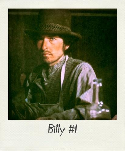 TRACK TALK #38 Billy 16510
