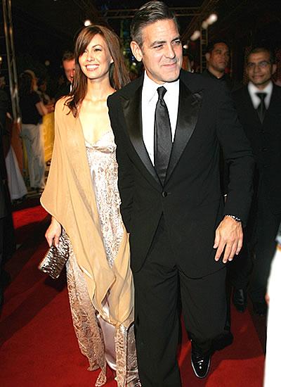 George Clooney à nouveau célibataire ! 400_gc10