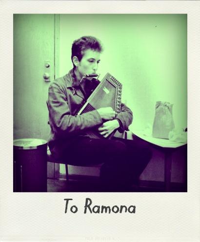 TRACK TALK #47 To Ramona 4210