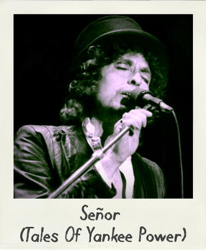 TRACK TALK #46 Señor (Tales Of Yankee Power) Dylan710