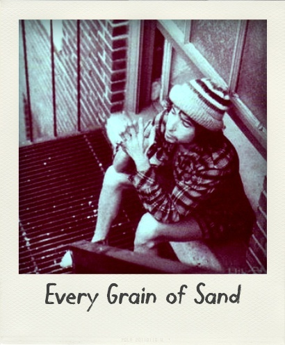 TRACK TALK #20 Every Grain of Sand Dylan730