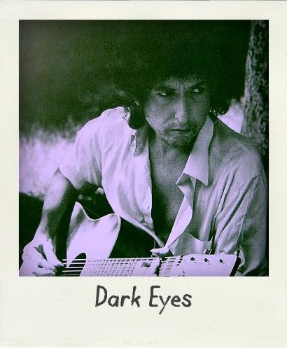 TRACK TALK #26 Dark Eyes Dylan818