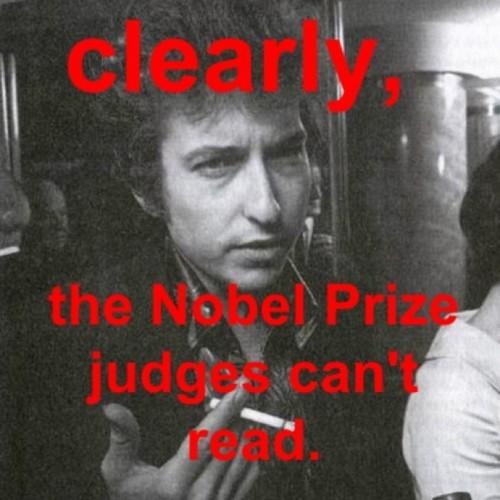 Prix Nobel de Littérature ? - Page 2 Tumblr25