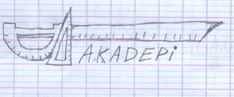 Le Monde D'Akadepi