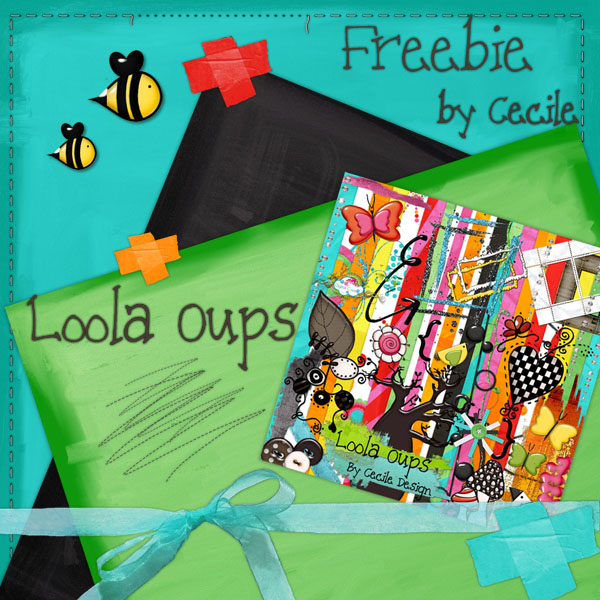 Freebies de Cécile Previe35
