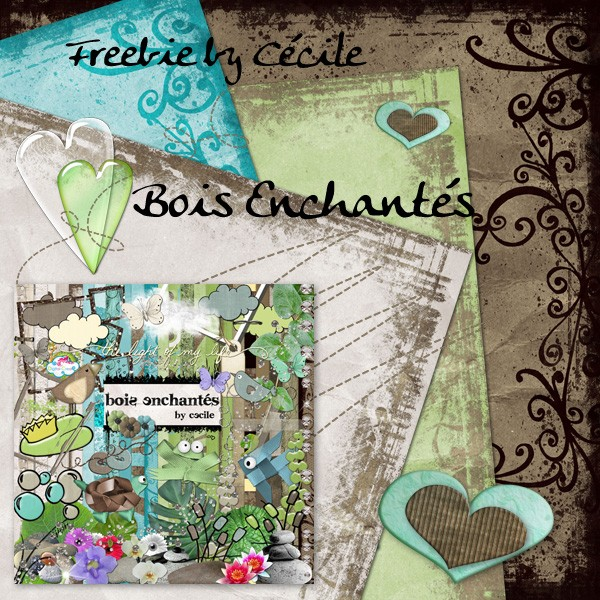 Freebies de Cécile MAJ ~ 02/04 Previe58