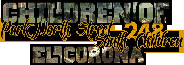 Children of El Corona - Screenshots & Vidéos - Part.1 Er1013