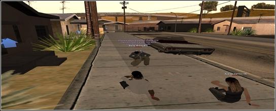 Children of El Corona - Screenshots & Vidéos - Part.1 Sa-mp333