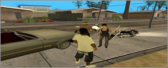 Children of El Corona - Screenshots & Vidéos - Part.1 Sa-mp336
