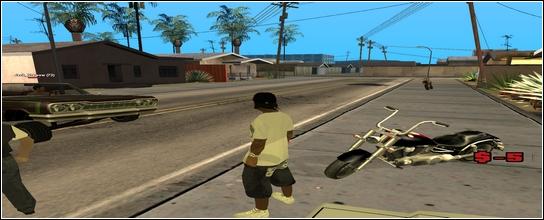 Children of El Corona - Screenshots & Vidéos - Part.1 Sa-mp339