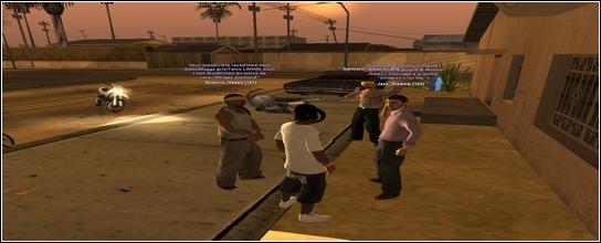 Children of El Corona - Screenshots & Vidéos - Part.1 Sa-mp347