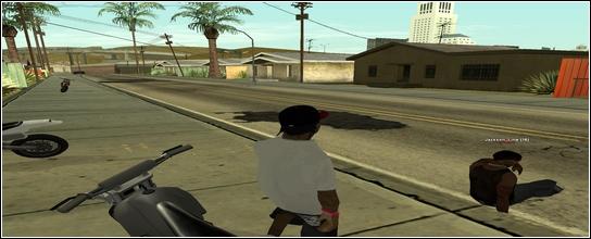 Children of El Corona - Screenshots & Vidéos - Part.1 Sa-mp350