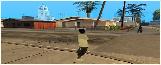 Children of El Corona - Screenshots & Vidéos - Part.1 Sa-mp352