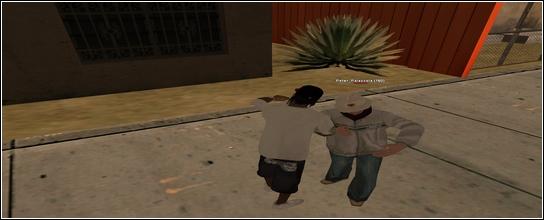 Children of El Corona - Screenshots & Vidéos - Part.1 Sa-mp376