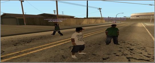 Children of El Corona - Screenshots & Vidéos - Part.1 Sa-mp424