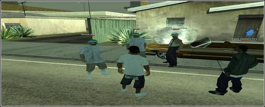 Children of El Corona - Screenshots & Vidéos - Part.1 Sa-mp427