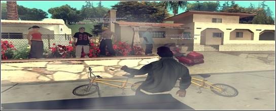 Children of El Corona - Screenshots & Vidéos - Part.1 Sa-mp503
