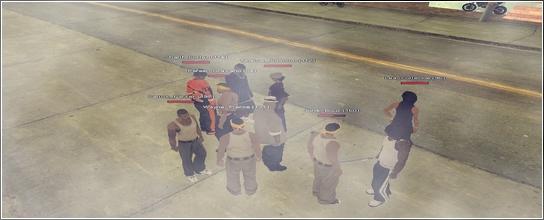 Children of El Corona - Screenshots & Vidéos - Part.1 - Page 2 Sa-mp508