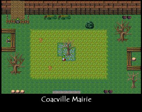Map de CoacVille Maison10