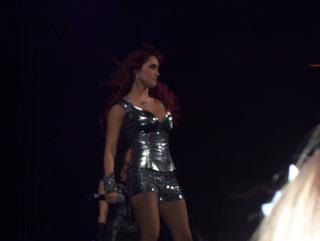 Dulce Maria-slike sa koncerata 01014