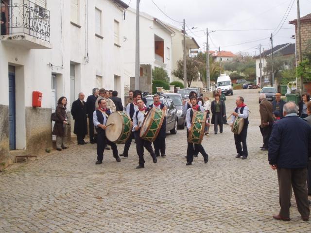 Comemoração do centenário do nascimento do Pe Joaquim Guerra P4080011