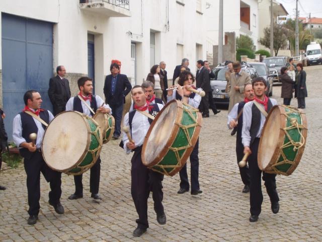 Comemoração do centenário do nascimento do Pe Joaquim Guerra P4080018
