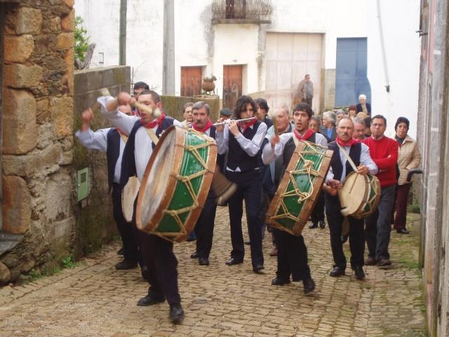 Comemoração do centenário do nascimento do Pe Joaquim Guerra P4080020
