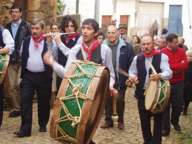 Comemoração do centenário do nascimento do Pe Joaquim Guerra P4080021