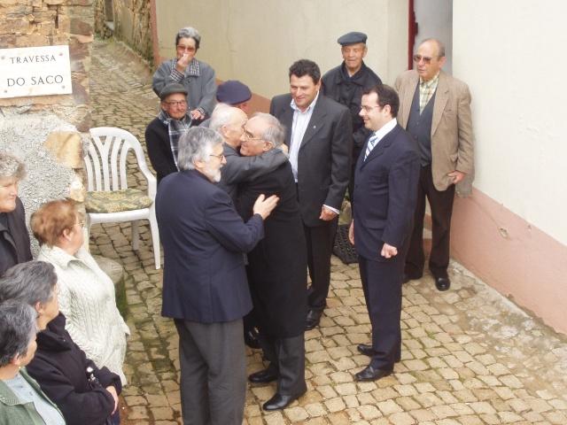 Comemoração do centenário do nascimento do Pe Joaquim Guerra P4080028