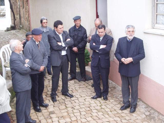 Comemoração do centenário do nascimento do Pe Joaquim Guerra P4080030