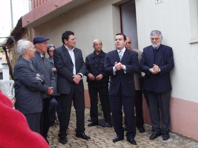 Comemoração do centenário do nascimento do Pe Joaquim Guerra P4080031