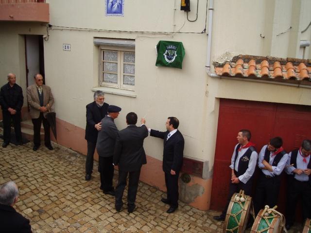 Comemoração do centenário do nascimento do Pe Joaquim Guerra P4080033